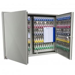 Keysecure KSE400-ESS Electronic Slam Shut Key Cabinet