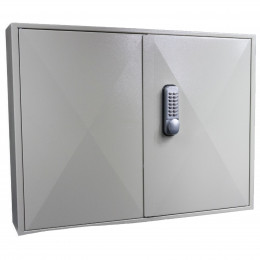 Key Secure KS400MD 400 Hook Mechanical Digital Key Cabinet