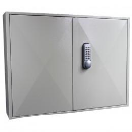KeySecure KS400-MD 400 Hook Mechanical Digital Key Cabinet