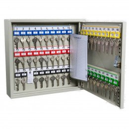 Electronic Key Cabinet 50 Keys - KeySecure KS50-E