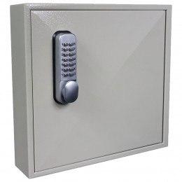 Keysecure KS50-MD 50 Hook Mechanical Digital Key Cabinet
