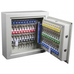 High Security Key Storage Safe 60 Key - KeySecure KS60HS