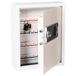 De Raat KS80E Electronic Key Storage Safe 80 Keys