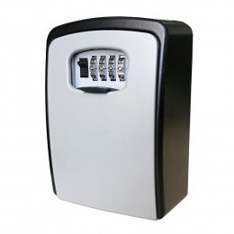 KeySecure KSC4K Large Outdoor Combination Key Safe