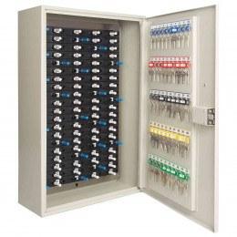 Keysecure KSE100PEG Secure Tracking Key Storage Cabinet