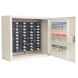 Keysecure KSE50PEG Key Tracking Secure Storage Cabinet