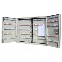 Extra Secure Key Cabinet 600 Hooks - Keysecure KSE600