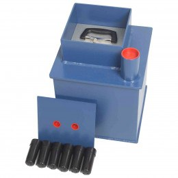 Keysecure Stronghold KSS32D £3000 Key Lock Floor Deposit Safe