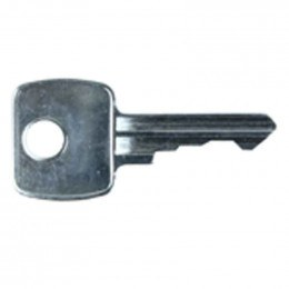Triumph 92 Series Replacement Key for Triumph Filing Cabinets