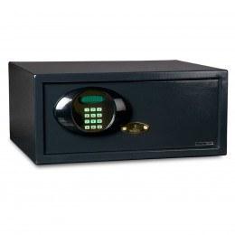 Burton Lambent Hotel Security Electronic Laptop Safe
