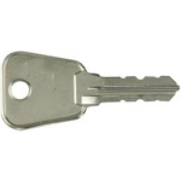 Lowe and Fletcher - L&F - LFM64 Master Key