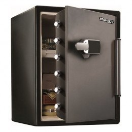 1 Hr Fire Water Digital Safe - Master Lock LFW-205TWC