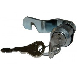 Probe Type A Spare Cam Lock for Probe Lockers with keys