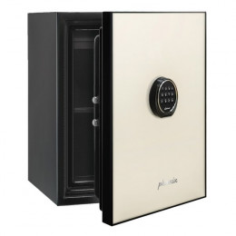 Phoenix Spectrum LS6001EC Cream Door Luxury Fire Security Safe