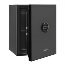 Phoenix Spectrum LS6001EDG Dark Grey Door Luxury Fire Security Safe