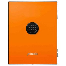 Phoenix Spectrum LS6001EO Digital Orange 60 min Fire Safe