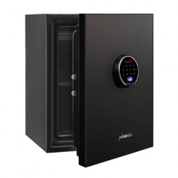 Phoenix Spectrum Plus LS6011FB Titanium Black Fire Safe
