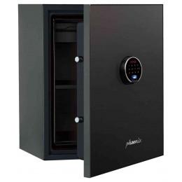 Phoenix Spectrum Plus LS6012FB Titanium 90 min Fire Safe