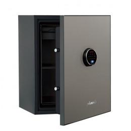 Phoenix Spectrum Plus LS6012FS Silver 90 min Fire Safe