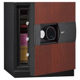 Luxury Cherry Fire Security Safe - Phoenix Next LS7001FC