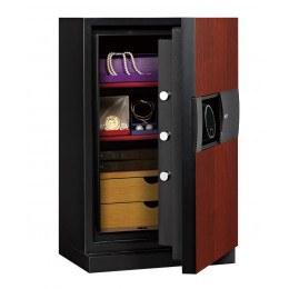 Phoenix Next LS7002FC Safe open showing protected personal belongings