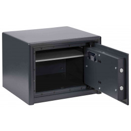 Burg Wachter Magno MT520S Eurograde 0 Key Lock Safe - door open