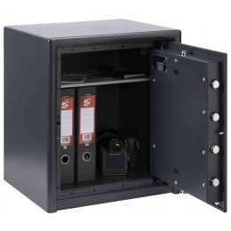 Burg Wächter Magno MT540E Eurograde 0 Electronic Safe - door open