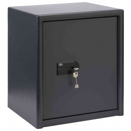 Burg Wachter Magno MT540S Eurograde 0 Key Lock Safe - door closed