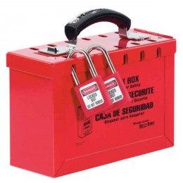 Master Lock 498A Portable Group Lock Box