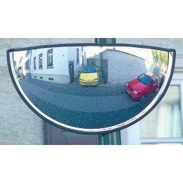 Wide Angle Convex Mirror - Moravia Mirror-Master 75cm
