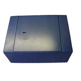 Slam Shut Cupboard Safe Key Lock - Key Secure A4SS-2