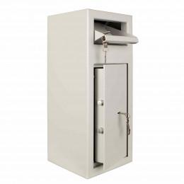 Key Locking Deposit Safe £2000 Rated - Protector MP1K
