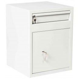 De Raat Protector MP2K £2000 Key Lock Deposit Safe