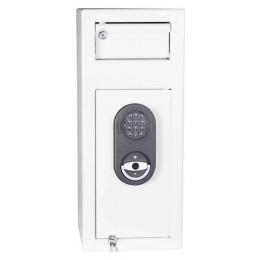 De Raat Protector MP1E £2000 Cash Day Deposit Security Safe