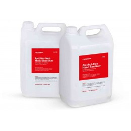 Armorgard DR5 75% Alcohol Hand Sanitiser 5 Litres