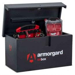 Armorgard Oxbox OX1 Security Van Tool Box 885mm wide