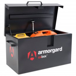Armorgard Oxbox OX1 Security Van Tool Box 915mm wide
