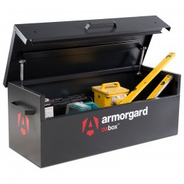 Oxbox OX2 Security Truck Box1215mm wide - Armorgard