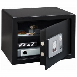 Fingerprint Home Safe - Burg Wachter PointSafe P3EFS