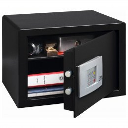 Hotel Safes | Multi-User Security Safes | Safe Options