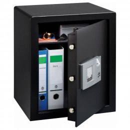 Fingerprint Locking Safe - Burg Wachter PointSafe P4EFS