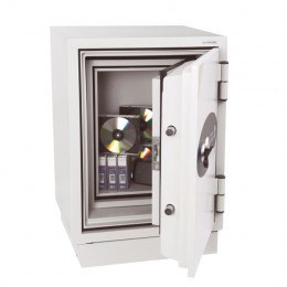 Phoenix Datacare DS2002K Key Fire Data Safe 90mins