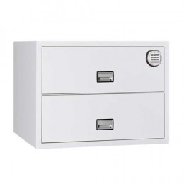 Phoenix FS2412E Lateral FireFile 2 Drawer Electronic