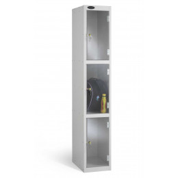 Probe Security Clear View 3 Door Locker 305x305
