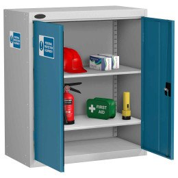 Probe PPE-K PPE Low 2 Door Steel Storage Cabinet