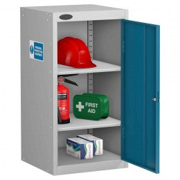 Probe PPE-L PPE Small Steel Storage Cabinet