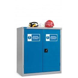 Probe PPE-K Low 2 door PPE Storage Cabinet