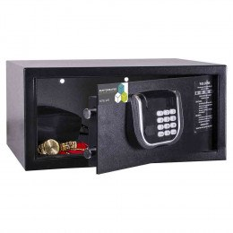 Burton Primo Hotel Security Electronic Laptop Safe