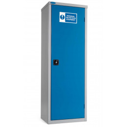 PPE Slim Steel Storage Cabinet - Probe PPE-M