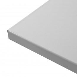 Probe CS2418 Steel Slim Cabinet Shelf including 4 clips 600x460mm
